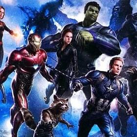 """Jak będzie brzmiał tytuł """"Avengers 4""""? Pojawiła się kolejna plotka na ten temat"""