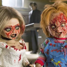 Laleczka Chucky 5: Następne pokolenie