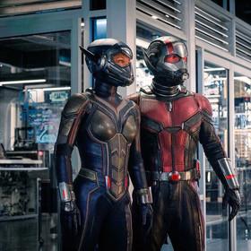 """Jak będzie wyglądała MIchelle Pfeiffer jako Wasp w filmie """"Ant-Man and the Wasp""""?"""