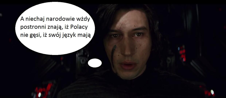 """Jak """"Gwiezdne Wojny: Ostatni Jedi"""" brzmią po polsku? Zobaczcie zwiastun z dubbingiem"""