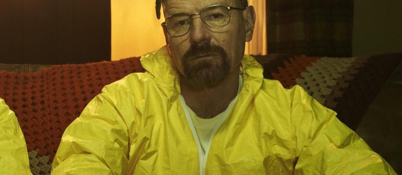 """Jak wygląda Bryan Cranston jako Zordon w """"Power Rangers""""?"""