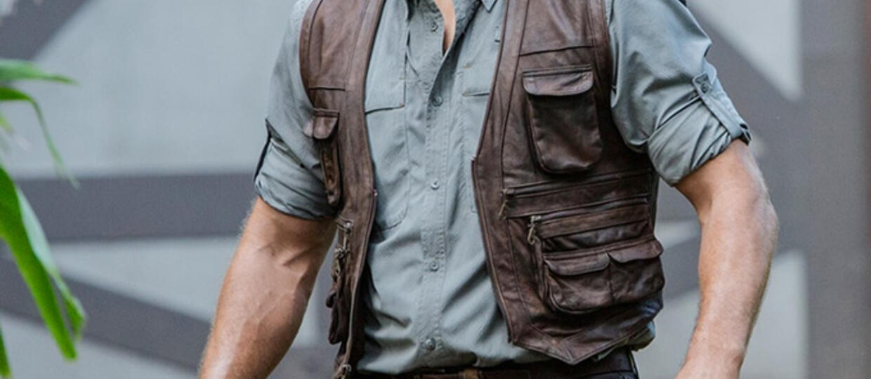 """Jaki będzie sequel """"Jurassic World""""? Chris Pratt puścił parę z ust"""