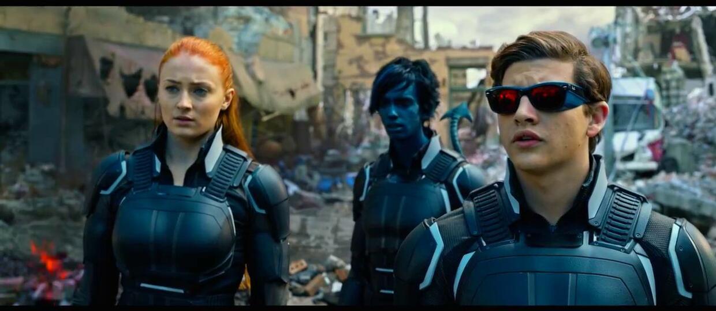 """Jaki będzie tytuł 7. części serii """"X-Men""""?"""