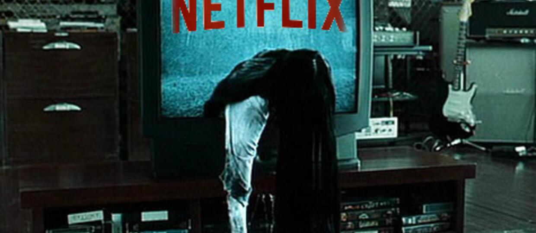 Jakie horrory i dreszczowce pojawią się w listopadzie na Netflix?