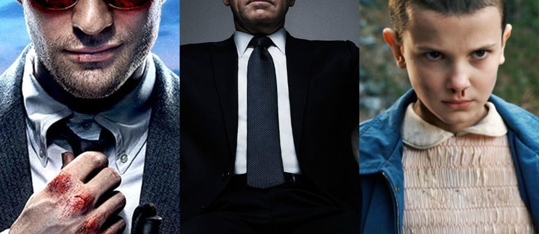 Jakie seriale najchętniej oglądamy na Netfliksie?