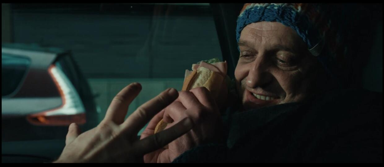 "Janusz Chabior we fragmencie ""PolandJi"""