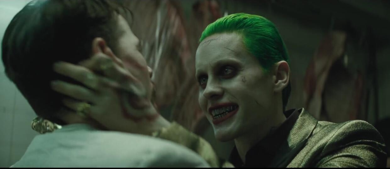 Jared Leto: Joker jest jak Hamlet