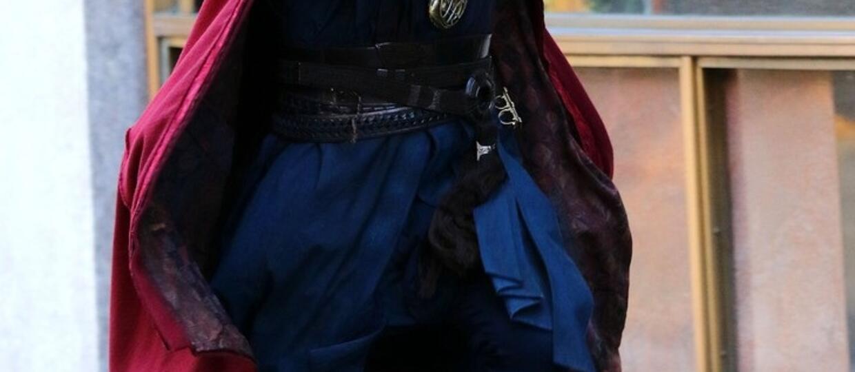 Jared Leto mógł zagrać Doctora Strange'a