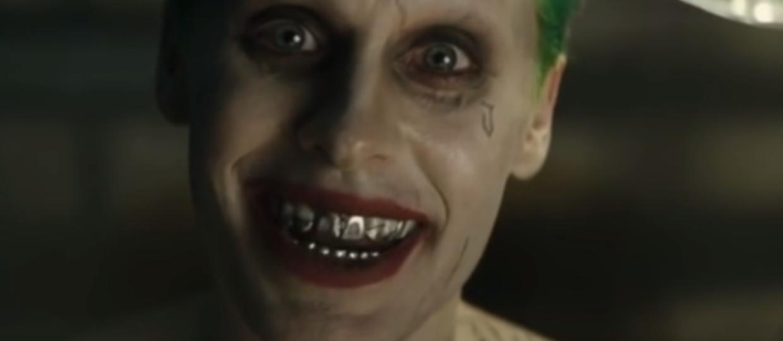 """Jared Leto nie chce zdradzić czy wystąpi w """"Legionie Samobójców 2"""""""