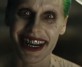 """Jared Leto nie nie chce zdradzić czy wystąpi w """"Legionie Samobójców 2"""""""