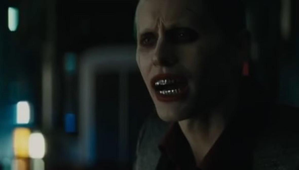 """Jared Leto nie oglądał """"Legionu Samobójców"""""""