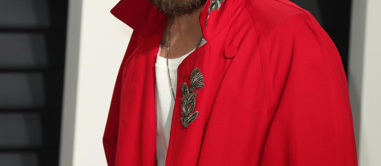 """Jared Leto zagra w filmie """"TRON"""""""