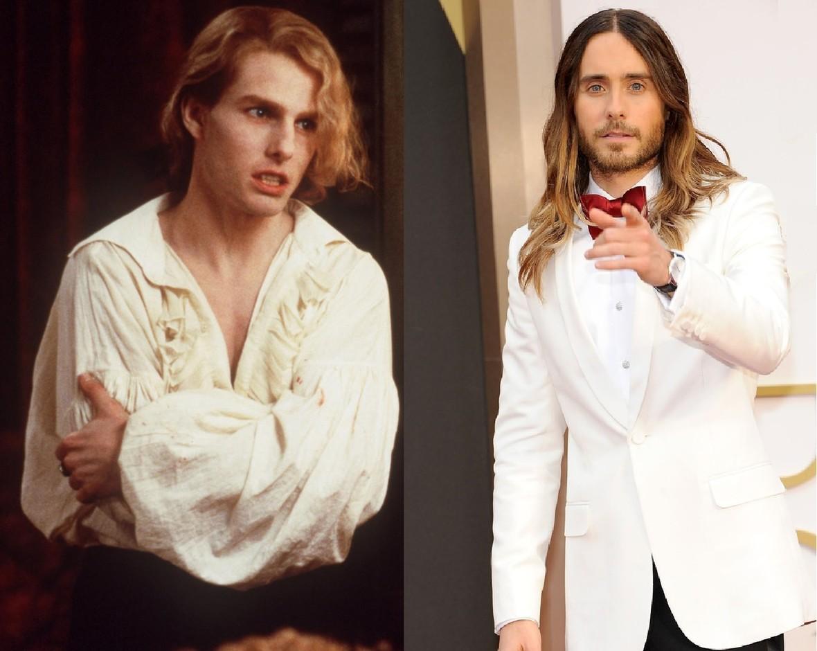 """Jared Leto zagra w """"Wywiadzie z wampirem""""?"""