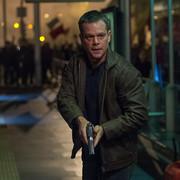 Jason Bourne wróci 5. raz na ekrany