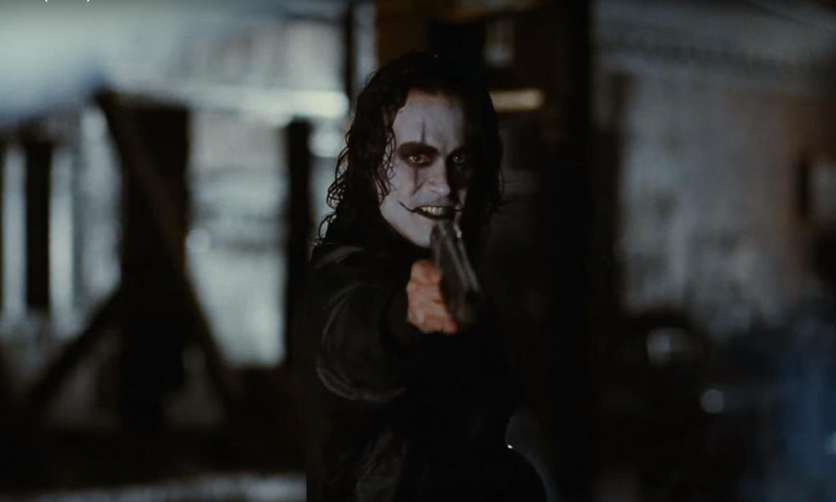 """Jason Momoa zapowiada powrót """"Kruka"""" na ekrany"""