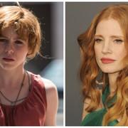 """Jessica Chastain jako dorosła Bev w sequelu filmu """"To""""? Warner Bros. prowadzi rozmowy z aktorką"""