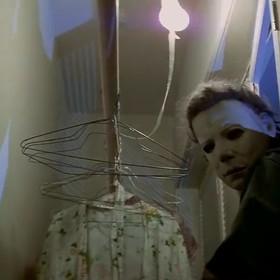 Michael Myers w Halloween