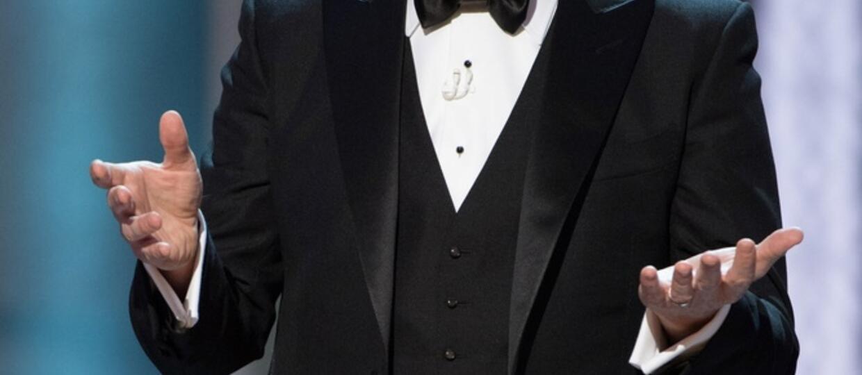 Jimmy Kimmel poprowadzi galę Oscarów 2018