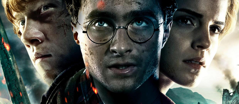 """J.K. Rowling stwierdziła, że """"ma w sobie jeszcze co najmniej 4 opowieści"""". Czy będą o Harrym Potterze?"""