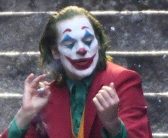 Joaquin Phoenix (Joker)