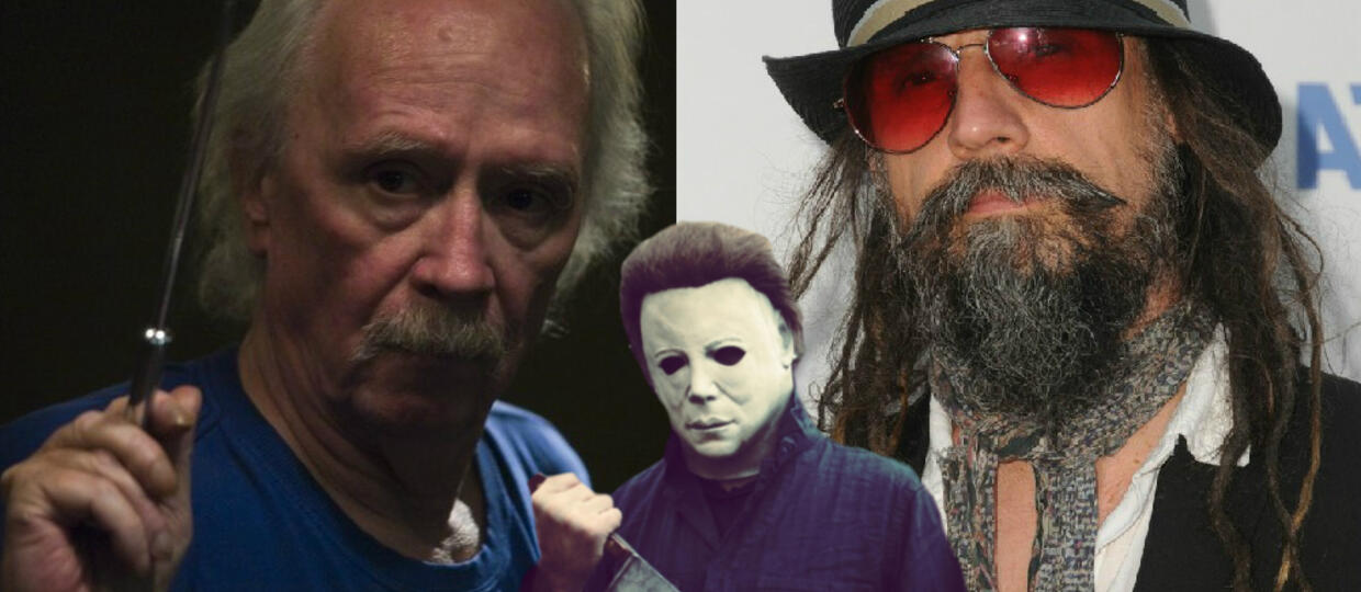 John Carpenter: Rob Zombie to kupa gówna