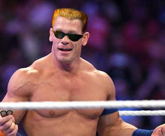 John Cena jako filmowy Nuke Dukem?