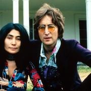 John Lennon i Yoko Ono