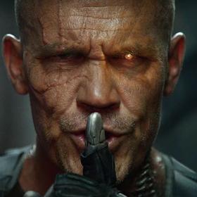 """Josh Brolin o """"Deadpoolu 2"""": """"W tym filmie spuszczono mi porządny łomot."""""""