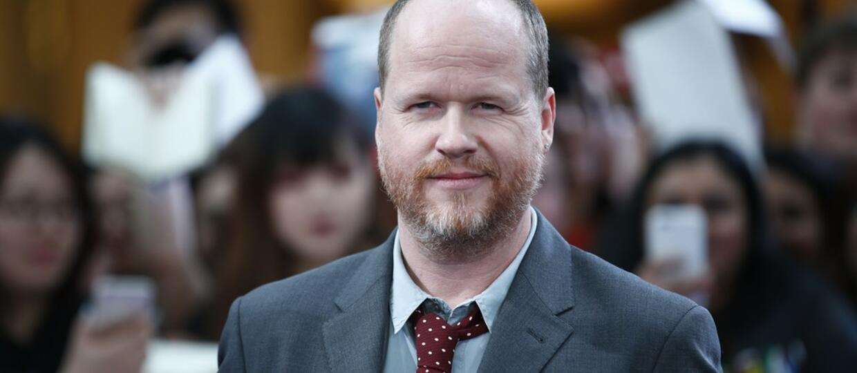 Joss Whedon premiera The Avengers: Age of Ultron