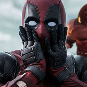 Deadpool i Juggernaut