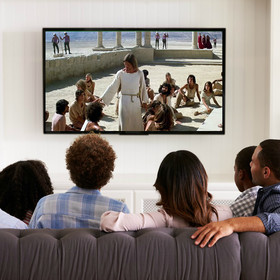 katolicki Netflix