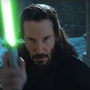 THE OLD REPUBLIC (2021) Teaser Trailer Concept - Keanu Reeves Star Wars Revan Movie