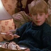 kadr z filmu Kevin sam w domu