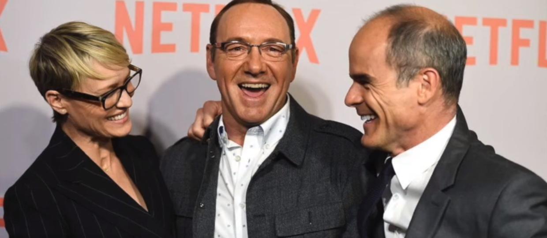"""Kevin Spacey zwolniony z """"House of Cards"""". Czy koniec Franka Underwooda oznacza koniec serialu?"""
