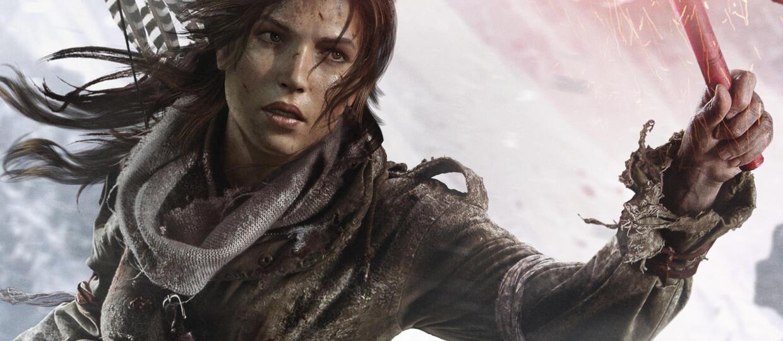 """Kiedy filmowy """"Tomb Raider"""" wejdzie do kin?"""