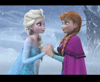 """Kiedy """"Krainy lodu 2"""" wejdzie do kin?"""