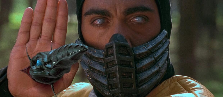 """Kinowy """"Mortal Kombat"""" ma reżysera"""
