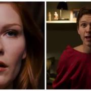"Kirsten Dunst skrytykowała film ""Spider-Man: Homecoming"". Tom Holland odpowiada"