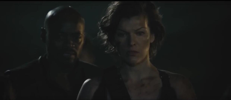 """Klip z """"Resident Evil: The Final Chapter"""" jak z """"Władcy Pierścieni"""""""