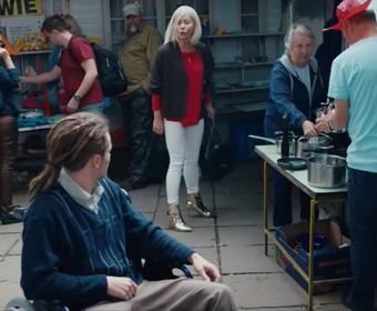"""Fot. Kadr ze zwiastunu filmu """"Kobiety Mafii 2"""""""