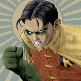 Robin Dick Gryson, Teen Titans