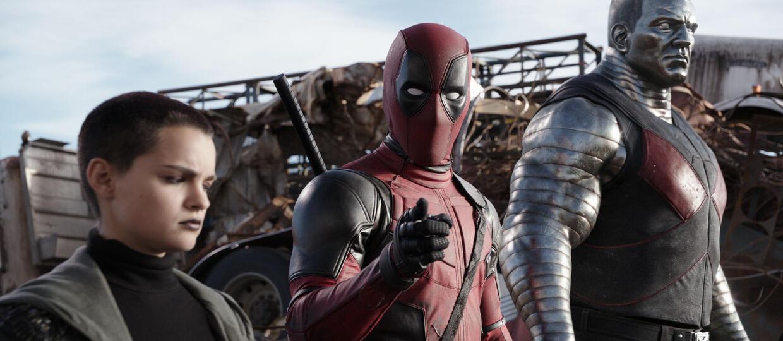 """Kolejny twórca opuścił """"Deadpoola 2"""""""