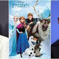 Kraina lodu 2 Evan Rachel Wood, Sterling K. Brown