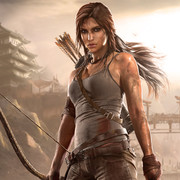 Kto zagra Larę Croft?