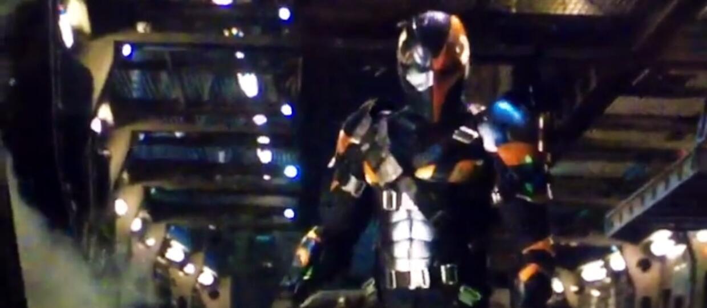 Kto zagra wroga Batmana w filmie Bena Afflecka?