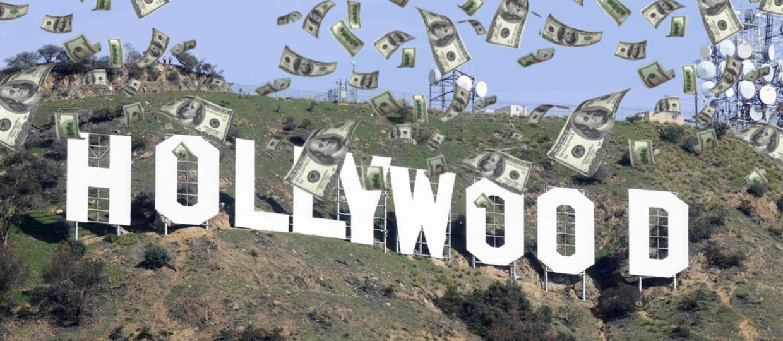 Którzy aktorzy przynieśli największe zyski w 2016?