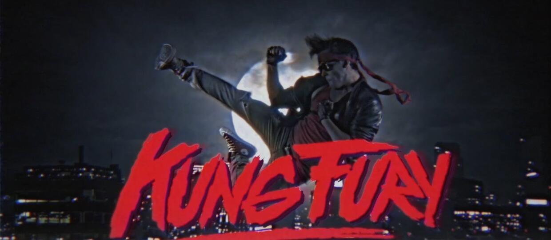 """""""Kung Fury"""" doczeka się kontynuacji"""