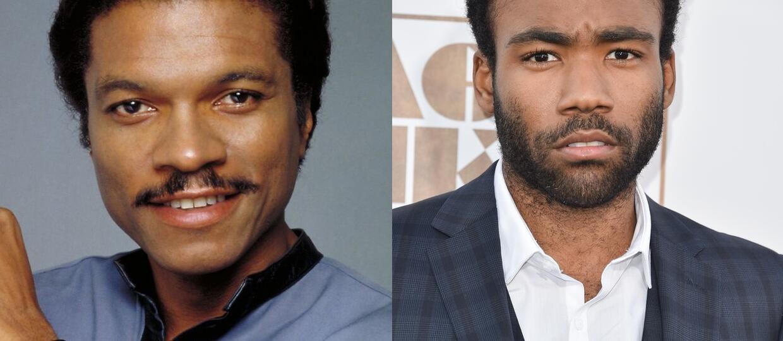 Lando Calrissian będzie spoko w filmie o młodym Hanie Solo