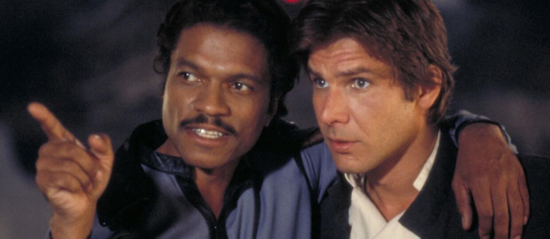 Lando Calrissian pojawi się w filmie o młodym Hanie Solo