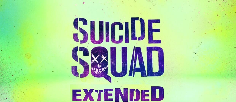 """""""Legion samobójców"""" doczeka się rozszerzonej wersji"""